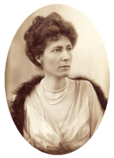 Lady Helen Munro